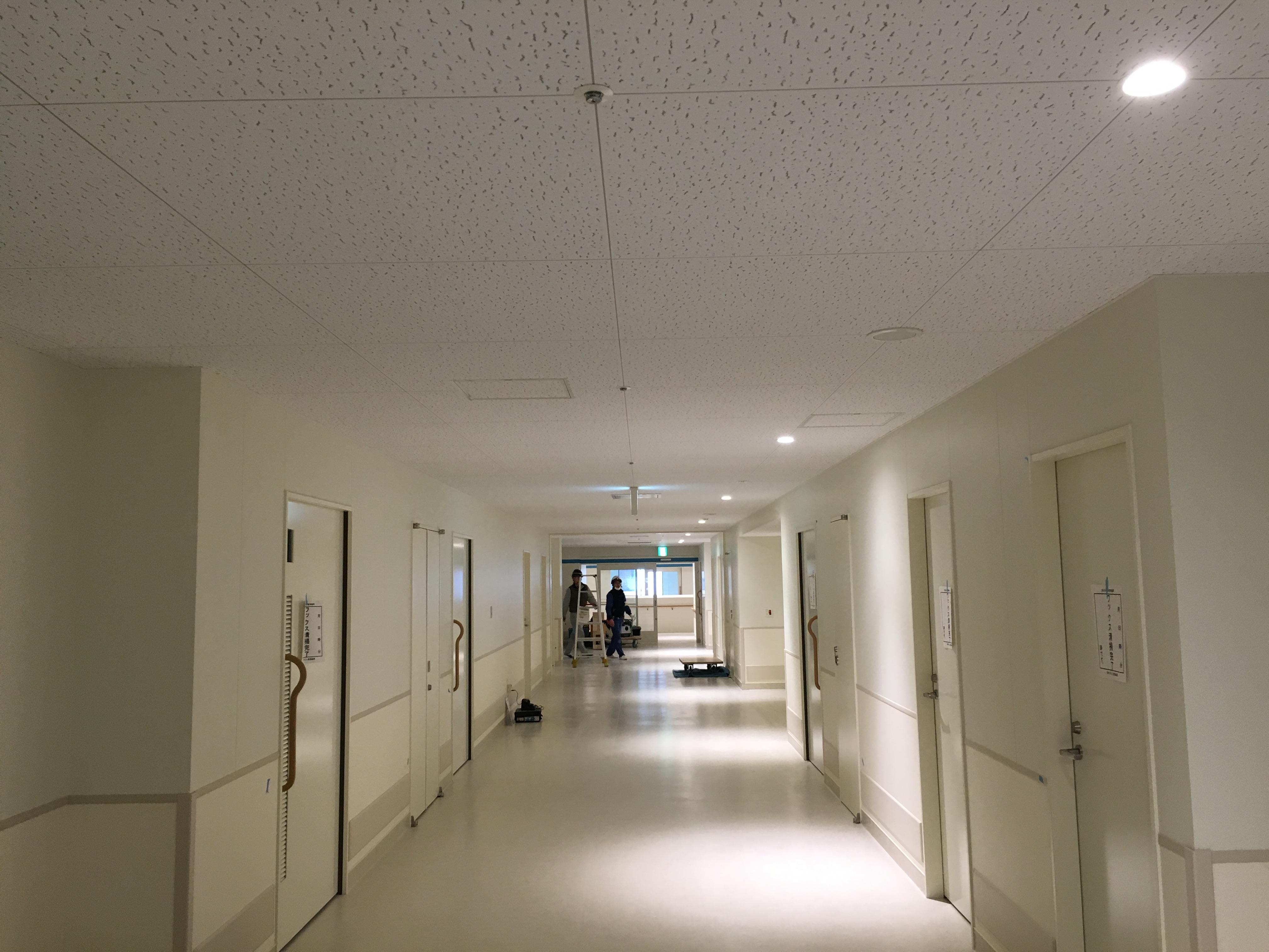 鹿児島 某病院