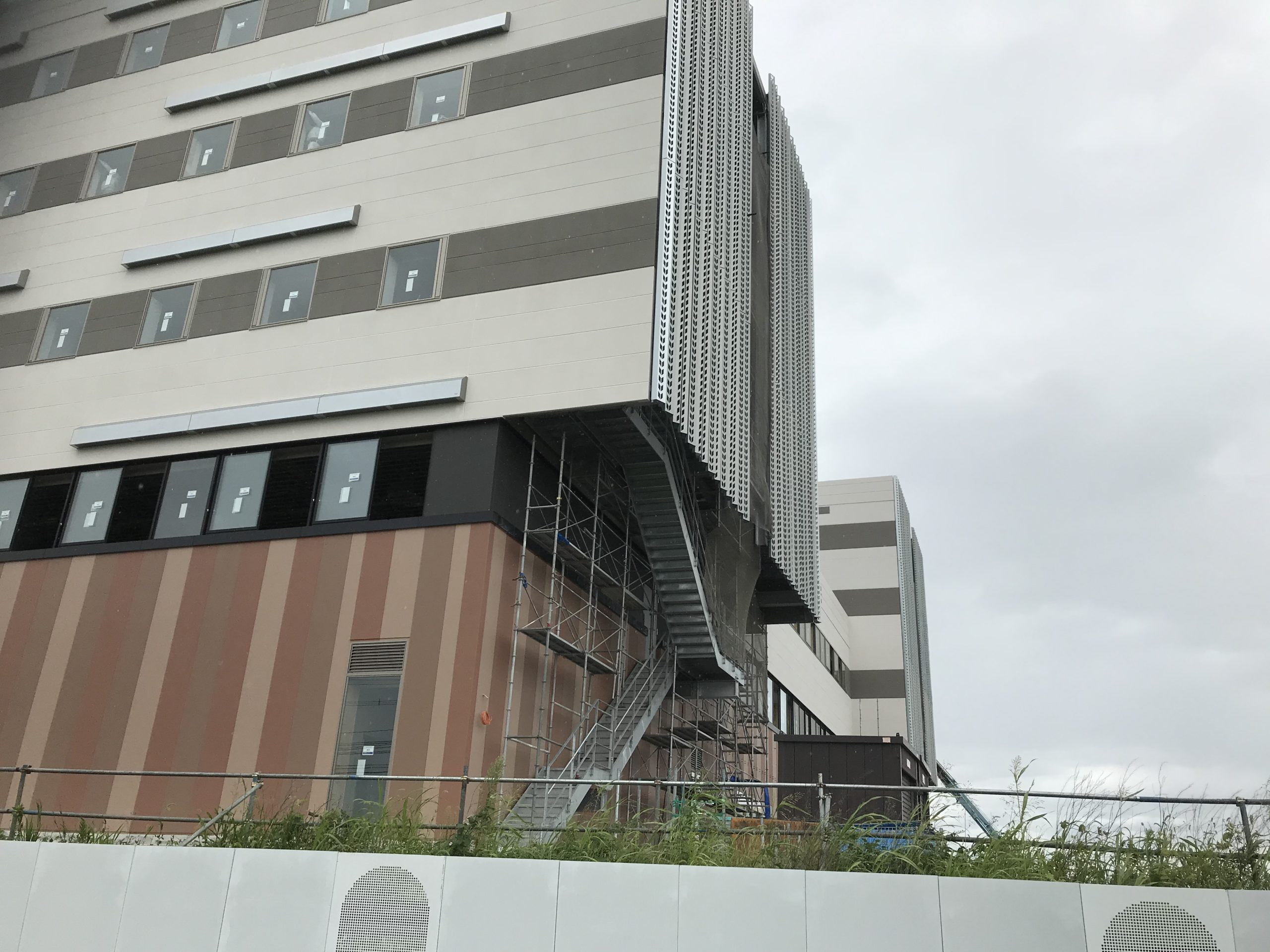 熊本某病院